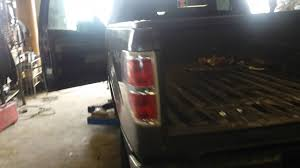 100 Ford Truck Salvage Yards 16H0823 2012 FORD F150 AT 37 4X4 92891 MILES MORRISONS