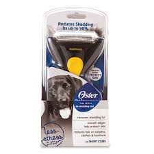 Dog Hair Shedding Blade by De Shedding Tool For Short Coats