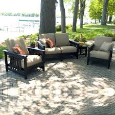 Plastic Patio Furniture At Walmart by Resin Wicker Patio Furniture For Sale Plastic Walmart Cleaning
