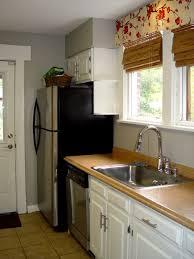 Exterior Kitchen A Living Room