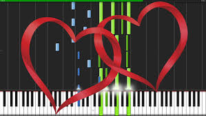 James Horner The Sinking Mp3 Download by My Heart Will Go On Titanic Piano Tutorial Synthesia Youtube