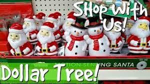 Shop With Me Dollar Tree Christmas 1 Goodie Bags Teachers Stocking Stuffers