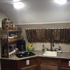 RV Kitchen Remodel And Renovation Ideas 10