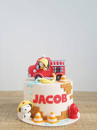 Firetruck Cake   Cottontail Cake Studio   Sugar Art ... Cake Trails How To Make A Fire Truck Cake Tutorial Fireman Sam Fire Truck Cakecentralcom Firefighter Themed 2nd Birthday White 11 Shaped Cakes Photo Ideas Ideal Me All Decorations Are Fondant 65830 Nan S Recipe Spot B Firetruck Sheet Rose Bakes Easy Tips On Decorating Movita Beaucoup Nct Colorfulbirthdaycakestk Natalcurlyecom Engine I Love Pinte
