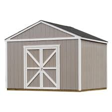 Shed Plans 8x12 Materials by Wood Sheds Sheds The Home Depot
