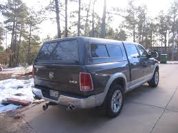 Truck Cap And Bed Liner Combo Suggestiont Img_2334 Jpg, 2015 Ram ...