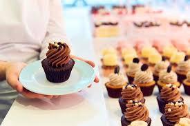 Peggy Porschen Chocolate Heaven Cupcake