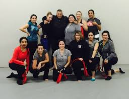 Spirit Halloween Fresno Ca Number by Fresno Fitness The Dungeon Mma Women U0027s Kickboxing Class Fresyes