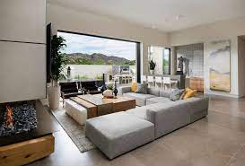 104 Interior Design Modern Style Contemporary Basic Features