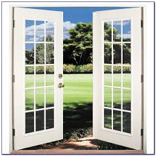 pella outswing french patio doors patios home design ideas