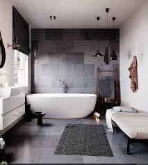 bodenfliesen teppich wohnaccessoires modern badezimmer