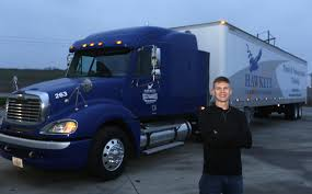 The Washington Times: Iowa Truck Driver Training Program Offers ...