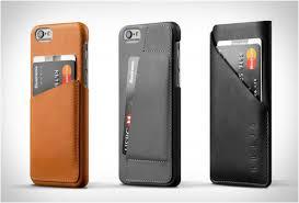 Mujjo Iphone 6 Wallet Cases