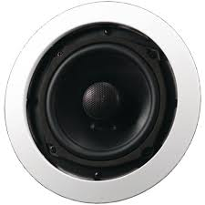 Polk Audio Ceiling Speakers Rc60i by Amazon Com Audiosource Ac6c 6 5 Inch In Ceiling Speakers Pair