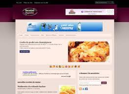 logiciel recette cuisine la cuisine internationale