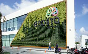 Shopping Mall In Turkey Gets A Green Wall - Atlantis Corporation Nursery Shopping Cottage Gardening Next Home And Garden Centre Store Abbey Wood Shopping Park Front Elevation Of Main Entrance With Fullheight Glazing Beautiful Brick Home Huge Garden Walk To Dtown Furnishings Department Ldon Shop Corrstone Sonoma Pots Cheap Online Outdoor Decoration Store Prestashop Addons Come Celebrate Spring Belk Builders At The Southern White Bedroom Design Part 94 Best Options In Nyc For Plants Flowers Landscaping Channel