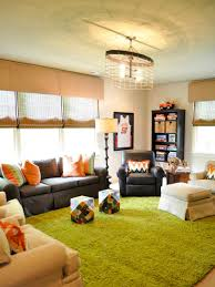 Small Basement Family Room Decorating Ideas by Kids Game Room Ideas Game Rooms For Kids And Family Hgtv