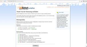 Cara Install Lamp Ubuntu 1404 by Install Osticket Open Source Ticketing Tool On Ubuntu 14 04 Lts