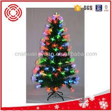 New Style Fiber Optic LED Decoration Christmas Tree