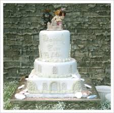 Princess Theme Castle Wedding