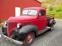 100 1937 Plymouth Truck For Sale 1939 PT81 Pickup Classic Trucks Pickup Trucks
