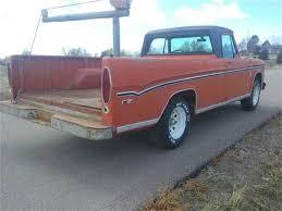 100 71 Dodge Truck 19 D100 For Sale ClassicCarscom CC1119932