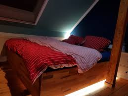 bett neubau schlafzimmer renovieren sandro s bastelblog