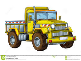 100 Funny Truck Pics Cartoon Happy And Construction Site On White
