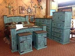 Rustic Bedroom Furniture Best Turquoise Watch More Like Wood