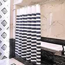 badezimmer duschvorhänge wasserdicht gepolstertes schimmel