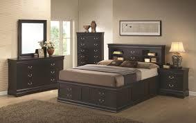 Huey Vineyard Queen Sleigh Bed by Coaster Louis Philippe Queen Sleigh Panel Bed Coaster Fine Furniture
