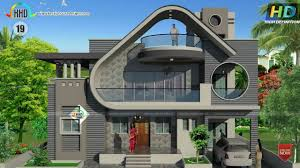 100 Housedesign Stylish Home Facade House Bungalow House Design Kerala