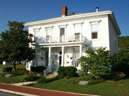 Ohio River Bed and Breakfast The Signal House Ripley Ohio