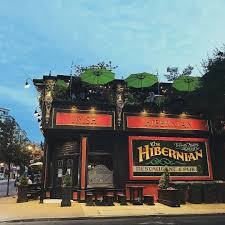 Spirit Halloween Raleigh Nc Hours by Have A Taste Of Ireland At Hibernian Raleigh Offline