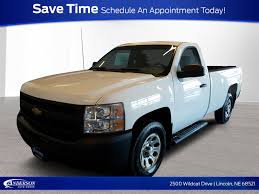 100 For Sale Truck Used 2010 Chevrolet Silverado 1500 Anderson D Lincoln