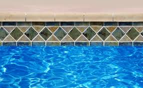 6x6 White Pool Tile by Best Pool Tile Design Images Interior Design Ideas
