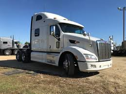 PETERBILT SLEEPERS FOR SALE IN ON