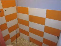 pose faïence salle de bain