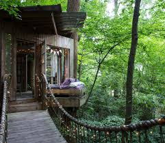 100 Treehouse In Atlanta 11 Awesome Remote Places You Can Rent On Airbnb