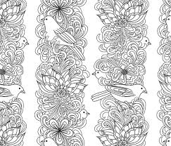 Coloring Page Wallpaper For Kids