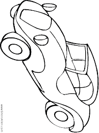 Coloring Pages Demolition Derby Cars Pinewood Colouring
