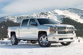 100 Chevy Truck 2014 Priced Chevrolet Silverado High Country Starts At 45100
