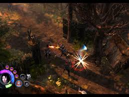 dungeon siege 3 level cap dungeon siege iii preview gaming illustrated