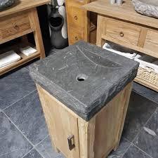 bantam unterschrank mit waschtisch 41 46 x 43 x 87 cm
