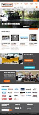 100 Mastercraft Truck Equipment Competitors Revenue And Employees