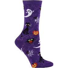 Halloween H20 Soundtrack Download by 100 Halloween Socks Bloody Thigh High Stockings Wizard Of
