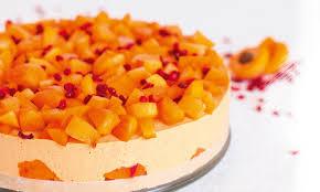 marillen creme torte mit cashew oder macadamianussboden de