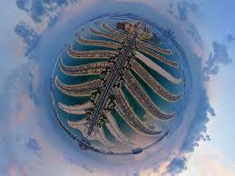 104 The Water Discus Underwater Hotel In Dubai