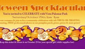Balboa Park Halloween Activities by Halloween Family Day At Balboa Park Socal Savvy Mom