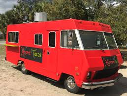 100 Food Trucks In Tampa Xtreme Tacos